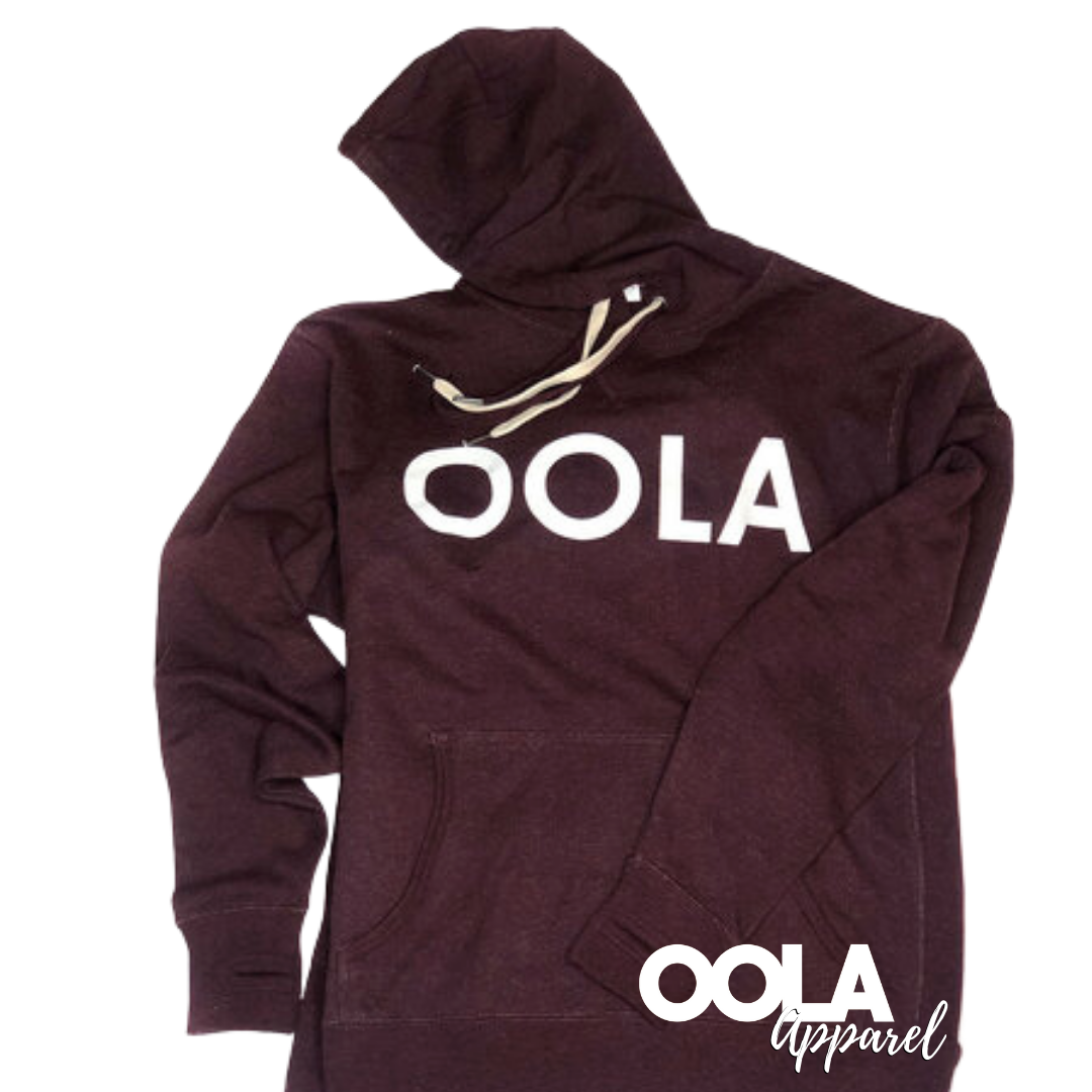 Oola Apparel from Positively Powerful Life