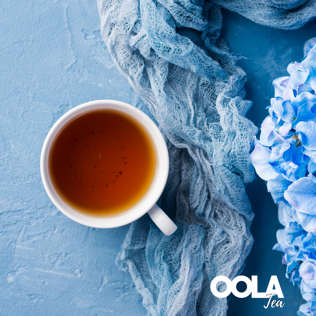 Oola Tea from Positively Powerful Life